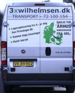 ledige stillinger hos 3xwilhelmsen.dk
