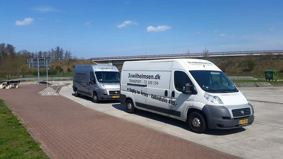 service 3xwilhelmsen.dk